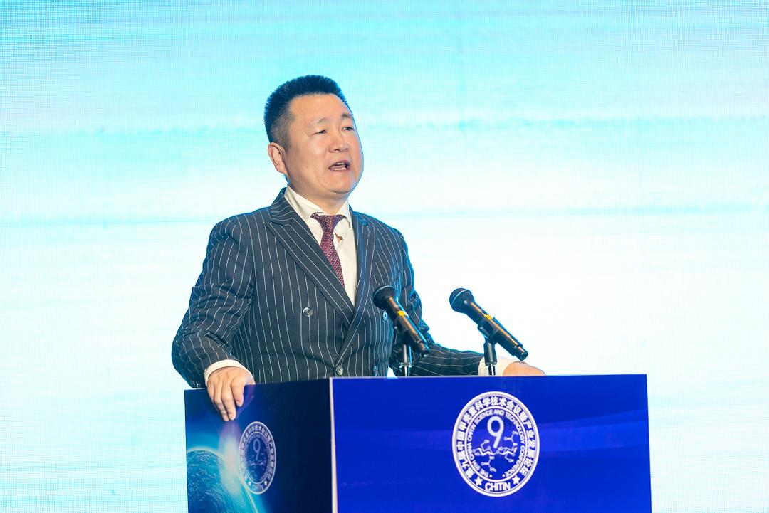 """科学大咖齐聚港城 共探""""甲壳素科技与产业""""新未来"""
