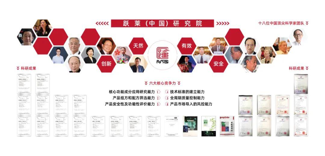 """跃莱成功通过""""国家高新技术企业""""认定"""