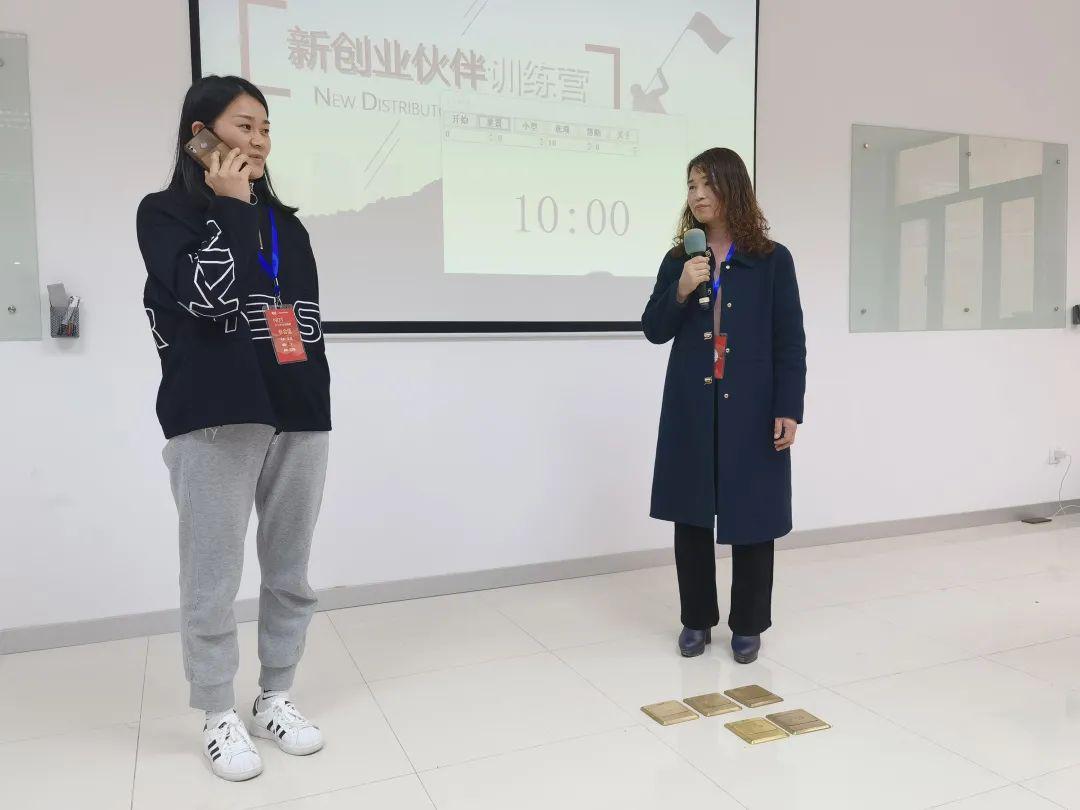 完美江苏首场NDT培训活力开课