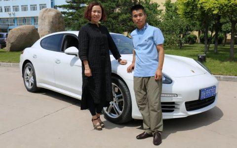 郑日龙、李光辉这对齐登事业顶峰的夫妻,道出了安发人成功的秘密