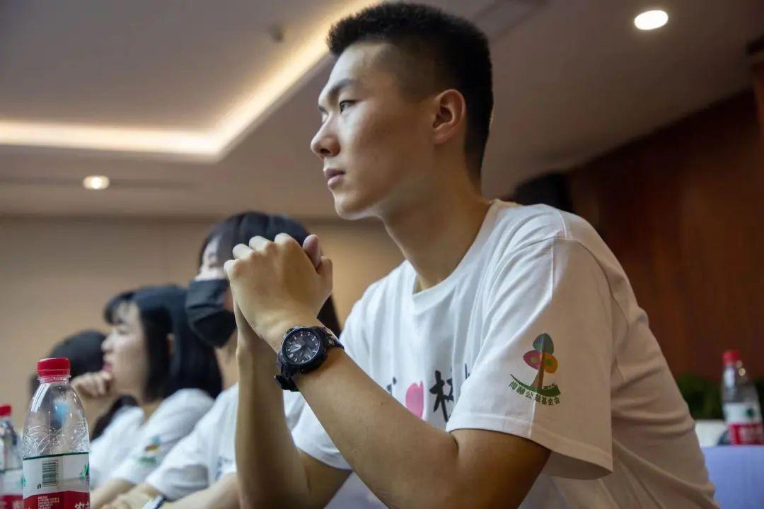 """00所高校7000余名师生参与,尚赫助力青年体育精神传递"""""""