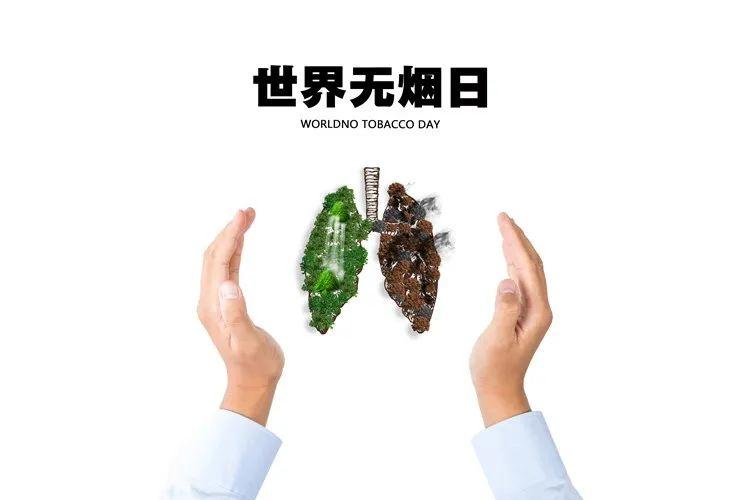 和治友德倡议:为了您和家人的健康 摒弃吸烟陋习 共创美好环境