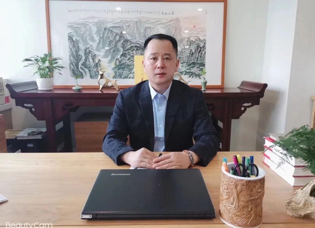 姜英强:浅议直销企业二级平台的管理与建设