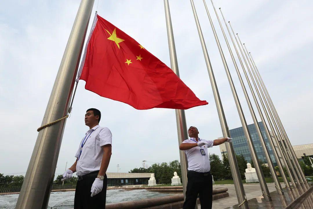 康婷集团隆重举行中国共产党成立100周年庆祝活动