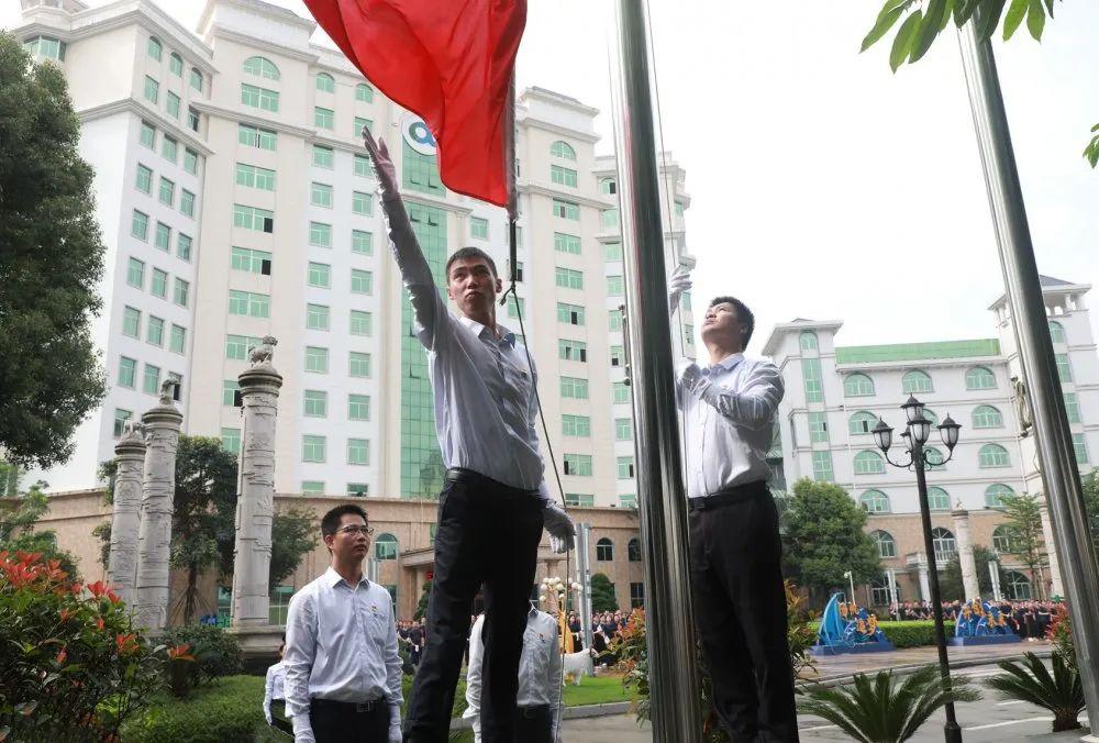 安发生物举行系列活动庆祝中国共产党百年华诞