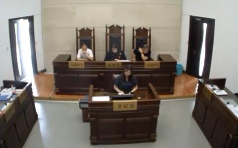 微商TST背后的秘密:张庭老公林瑞阳发微博攻击竞争对手被判赔偿15万元