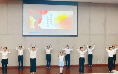 新时代健康科普公益巡讲走进广东深圳