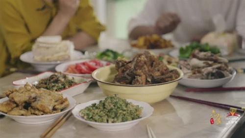 无限极总冠名的《知食中国》探秘曲阜